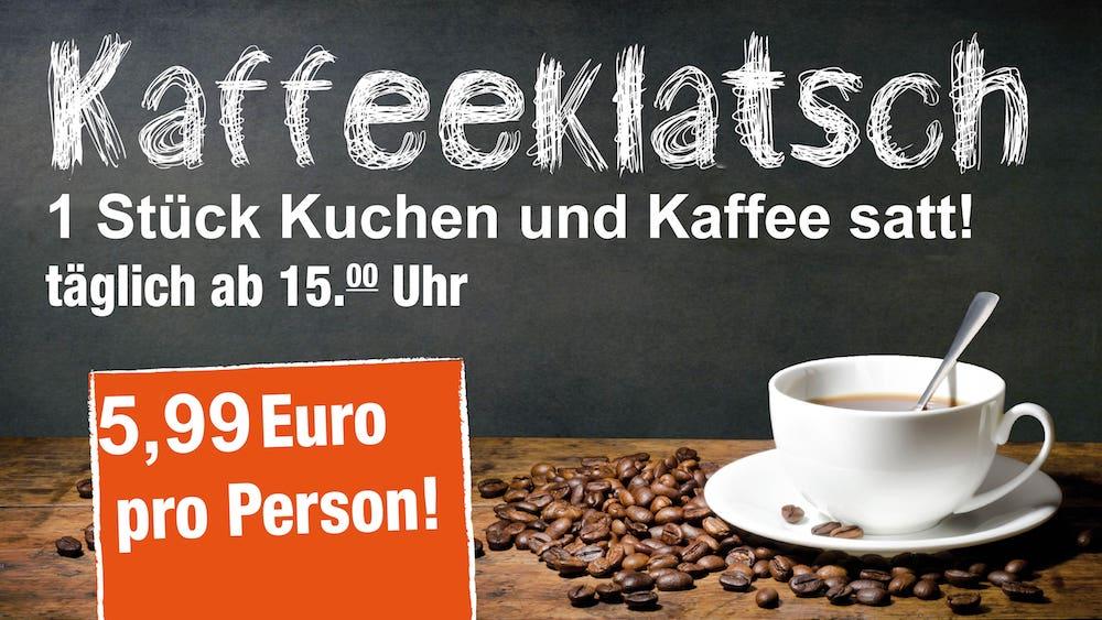 Kaffeeklatsch OS